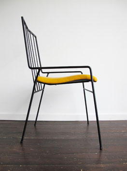 Taperback Chairs By John Neville Stafford For Stafford