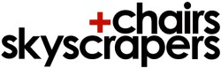 chairsandsckscrapers logo